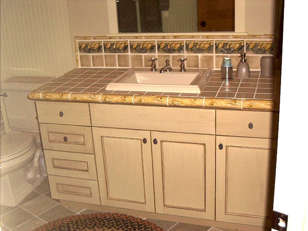 ... Inspiration Bathroom Cabinets Tacoma