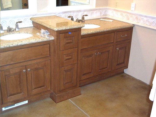 ... Bathroom Cabinets Tacoma
