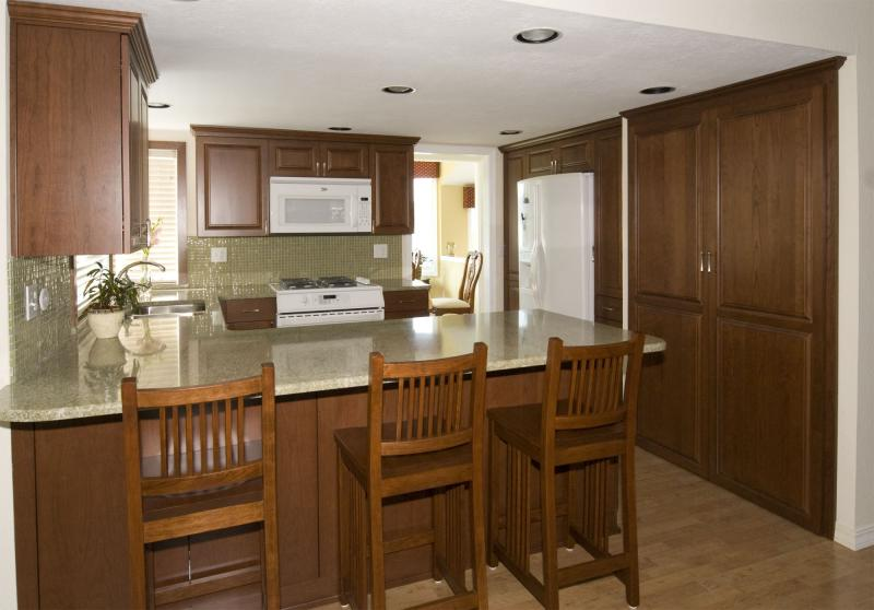 Tony 39 s custom cabinets testimonials quality kitchen bath for Cheap kitchen cupboards