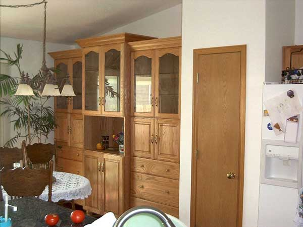 Custom Design Cabinetry Tacoma ~ Tony s custom cabinets seattle