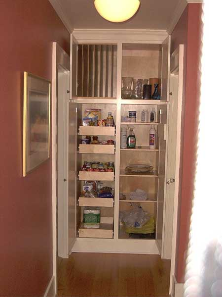 Pantry cabinet unfinished pantry cabinets with tonyus custom cabinets virtual showroom quality - Unfinished kitchen pantry cabinet ...